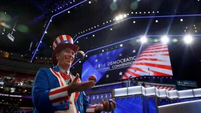 Cerrar filas en 2020 o padecer otros cuatro años con Trump