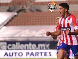 Nicolás Ibáñez ya tiene un acuerdo de palabra para ser refuerzo de Pachuca
