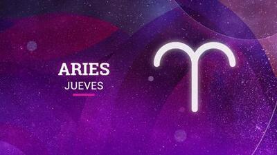 Aries – Jueves 7 de marzo de 2019: un regalo con la Luna en tu signo