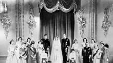 En imágenes: Los grandes momentos de la vida del príncipe Felipe, consorte de la reina Isabel II