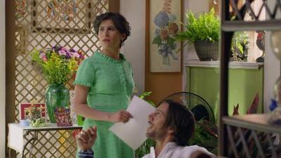 Doña Flor y Sus Dos Maridos Capítulo 28