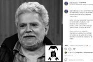 Jaime Garza muere