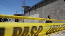 Masacre en México: Asesinan a 7 personas en una fiesta en Jalisco
