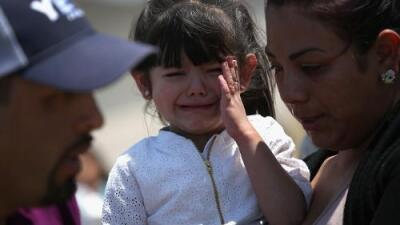 Miedo, ansiedad y temor: el impacto de las nuevas políticas en las familias de inmigrantes de EEUU