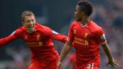 El Liverpool vence en Norwich y asesta un golpe casi definitivo a la Premier