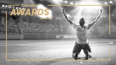 Chucky, Herrera, Ochoa y Almeyda, nominados a lo mejor de Concacaf 2018