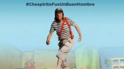 Premio Lo Nuestro rendirá homenaje a Roberto Gómez Bolaños 'Chespirito'
