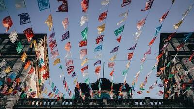 En estos lugares se celebrará 'El Grito' para recordar el Día de la Independencia de México
