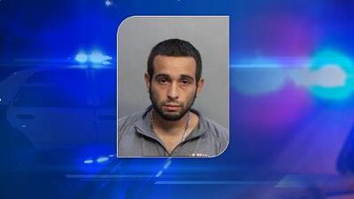 Policía de Hialeah identifica al sujeto que amenazó de muerte a sus familiares