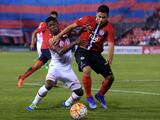 Cerro Porteño elimina a Santa Fe y acompaña a Corinthians a octavos de final