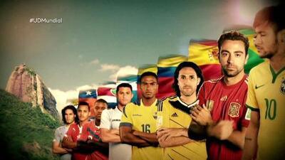 Tu Mundial está con Univision