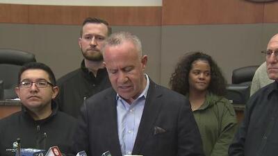 Alcalde de Sacramento lamentó la muerte de Stephon Clark y anunció medidas para favorecer a las comunidades vulnerables