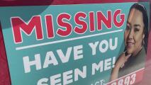 Continúa la búsqueda de una madre hispana de 40 años que desapareció en el área de Houston