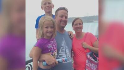 Hallan sin vida a una familia de Iowa que vacacionaba en el Caribe mexicano