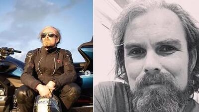 Encuentran la cartera y cámara del periodista automotriz que desapareció en el condado Calaveras