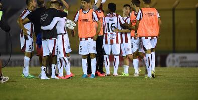 River Plate (Uru) 2-2 Palmeiras: River Plate rescata un punto de local ante Palmeiras