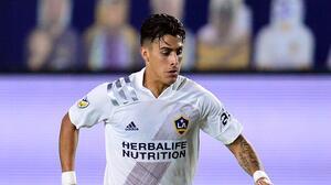Cristian Pavón espera dejar Boca y LA Galaxy mantiene oferta