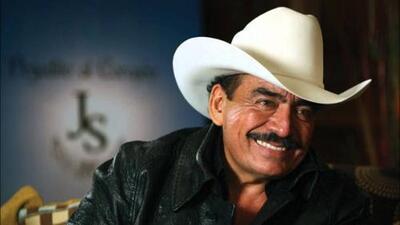 Muere el cantante mexicano Joan Sebastian tras perder la lucha contra el cáncer