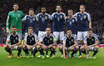 Claves para conocer a Escocia, el rival de México en el amistoso premundialista
