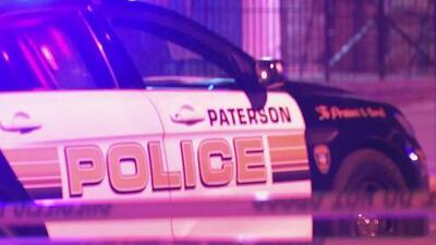 Dos tiroteos se registraron en Paterson, New Jersey, la noche de este miércoles