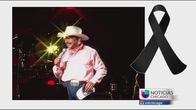 Adiós a Emilio Navaira, el astro de la música texana