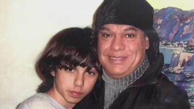 Los correos electrónicos que Juan Gabriel le habría enviado a su hijo Joao Aguilera