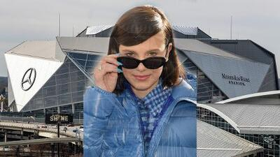 ¿Millie Bobby Brown en el Super Bowl LIII?