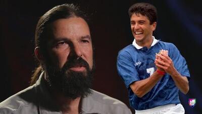 """Marcelo Balboa: """"Bebeto y Brasil tenían miedo de jugar contra EE.UU. en el Mundial '94"""""""