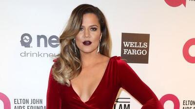 Khloé Kardashian descubre que podría tener problemas para ser madre