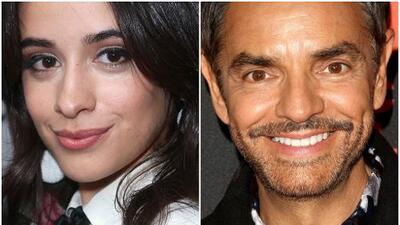 Camila Cabello es fan de Eugenio Derbez y ahora es parte de La Familia P. Luche