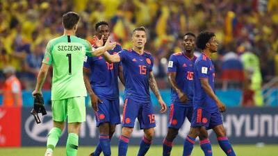 """Infaltables, los """"mexicanos"""" de la Selección Colombia"""