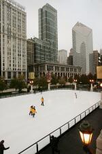 A dónde ir este fin de semana en Chicago