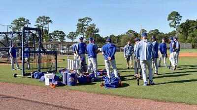 Port St. Lucie, la casa primaveral de los Mets de Nueva York en Florida