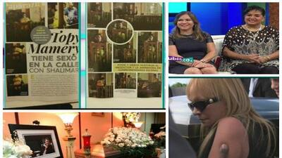 ¿Debió TvyNovelas Puerto Rico distribuir su última revista?