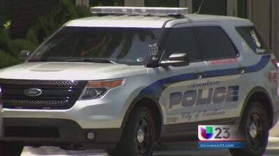 Policía hiere a sospechoso en Aventura Mall