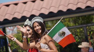 Dónde celebrar el Grito de la Independencia de México en el sur de California