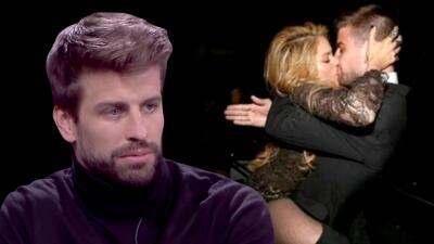Gerard Piqué presume que tiene dinero y sexo de 'sobra' con Shakira 🤦