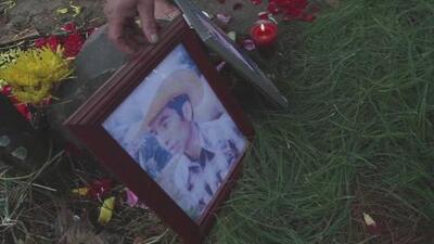 Una familia guatemalteca logra identificar los restos de su ser querido luego de más de dos décadas