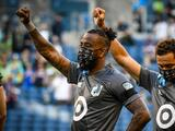 Seattle Sounders y Minnesota United protestan contra el racismo