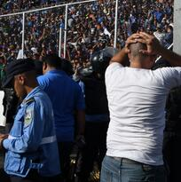 Mueren dos aficionados previo a la final del fútbol hondureño