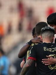 Atlanta United logra vencer por la mínima al Alajuelense, gracias a una anotación del mexicano Jurgen Damm en el minuto 90+1.