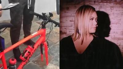 Lo más visto de la semana: Así quedó la bicicleta de Larry Hernández luego del accidente y el cambio radical en la cuenta de Instagram de Chiquis Rivera