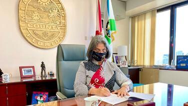 Miami-Dade ya tiene las vacunas para colocar la segunda dosis a los residentes