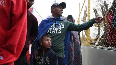 Cerrarán albergue para migrantes centroamericanos en Piedras Negras