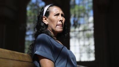 Activista Jeanette Vizguerra se vuelve a refugiar en una iglesia de Denver para evitar ser deportada