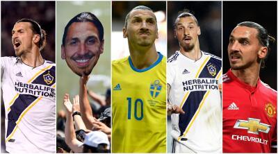 Celebramos los 38 años de Zlatan Ibrahimovic con sus frases inolvidables