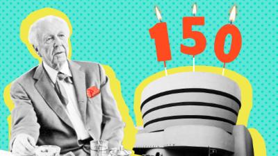 En el cumpleaños Nº 150 de Frank Lloyd Wright, estas son sus construcciones que puedes visitar en tu ciudad