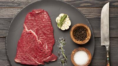 Mitos de la carne (o por qué sólo queremos filete)
