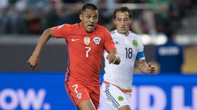 El Tri se medirá a Costa Rica y Chile en la fecha FIFA de octubre 2018