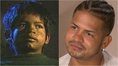 Vivía en la calle y se drogaba, pero un periodista de Univision le salvó la vida hace 18 años